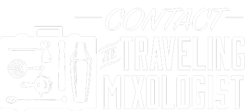 Contact Traveling Mixologist